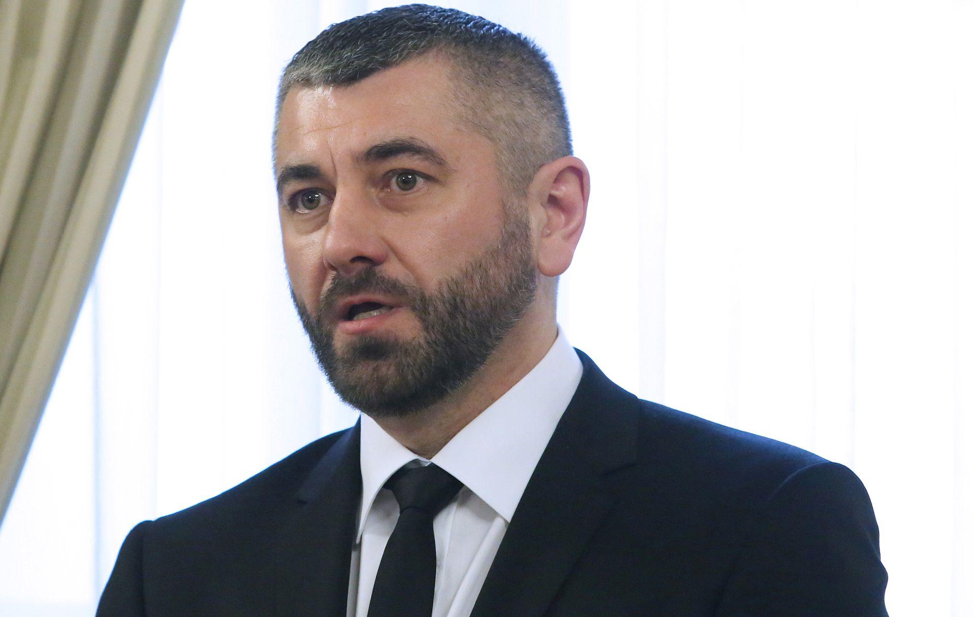 Jelić: EK nije nadležna za arbitražni sporazum