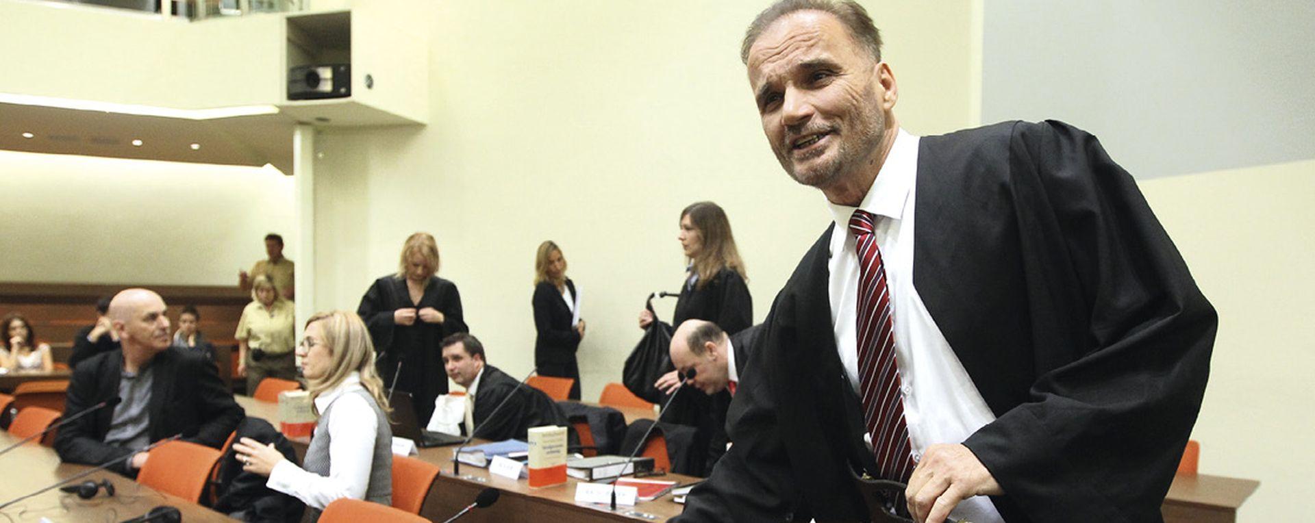 Nobilov svjedok iz vrha JNA ruši motiv ubojstva