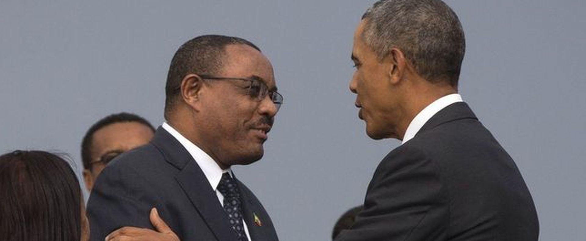 OBAMINA AFRIČKA TURNEJA:  SAD surađuje s Etiopijom na promicanju ljudskih prava