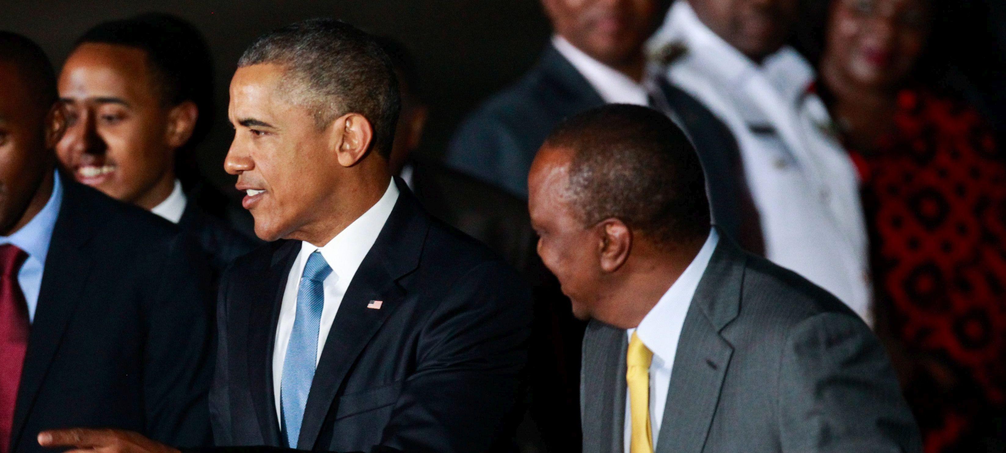 RAZLJUTIO DOMAĆINE: Obama izjavom o diskriminaciji homoseksualaca izazvao kritike Afrikanaca