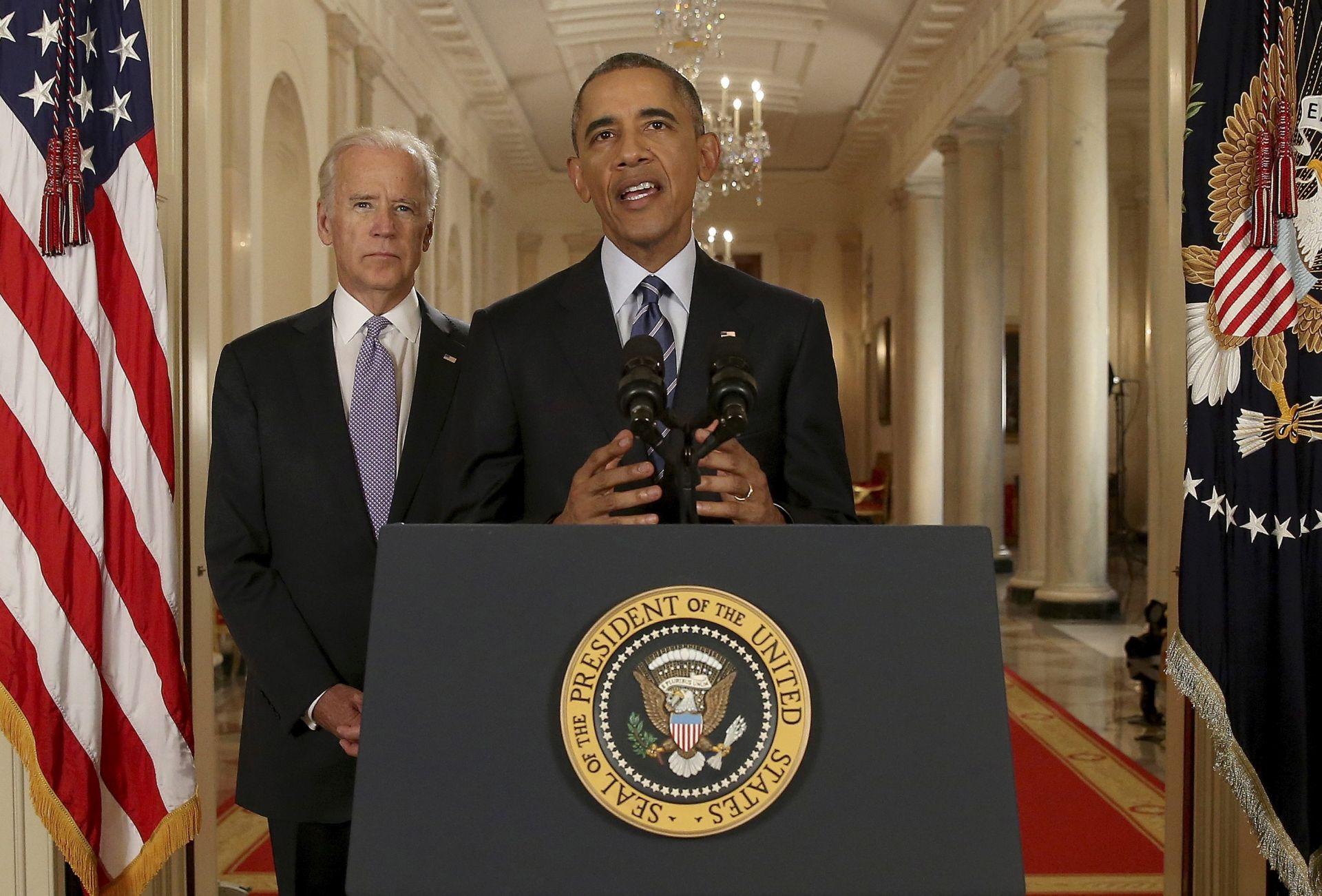 NA OBLJETNICU HIROSHIME: Obama brani sporazum s Iranom