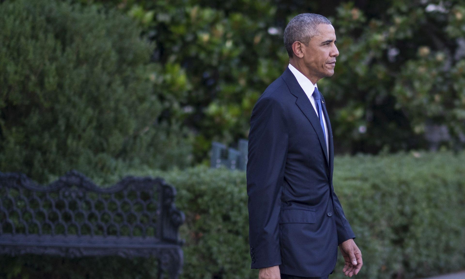SROZAVANJE MEĐU KANDIDATIMA Obama prozvao potencijalne republikanske kandidate