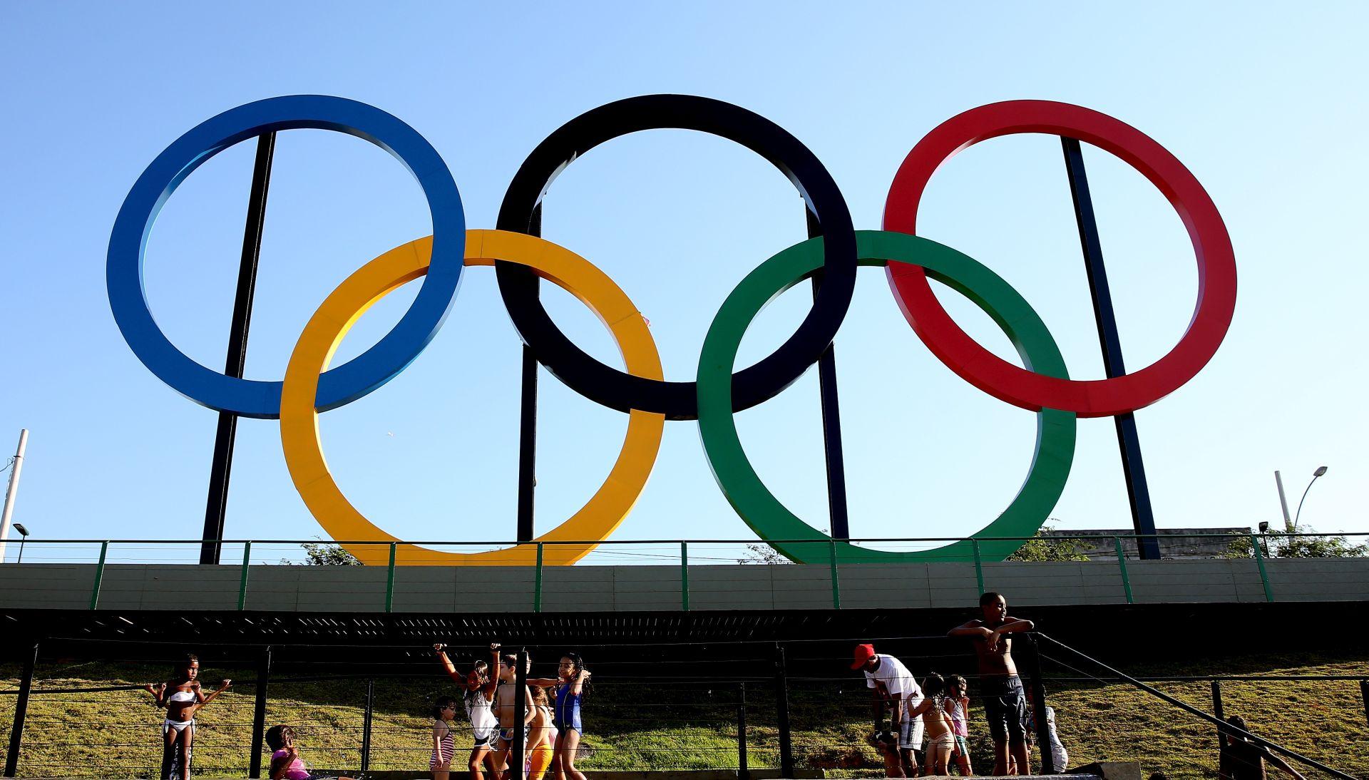 OI: Sportaši izbjeglice moći će se natjecati u Riju pod olimpijskom zastavom
