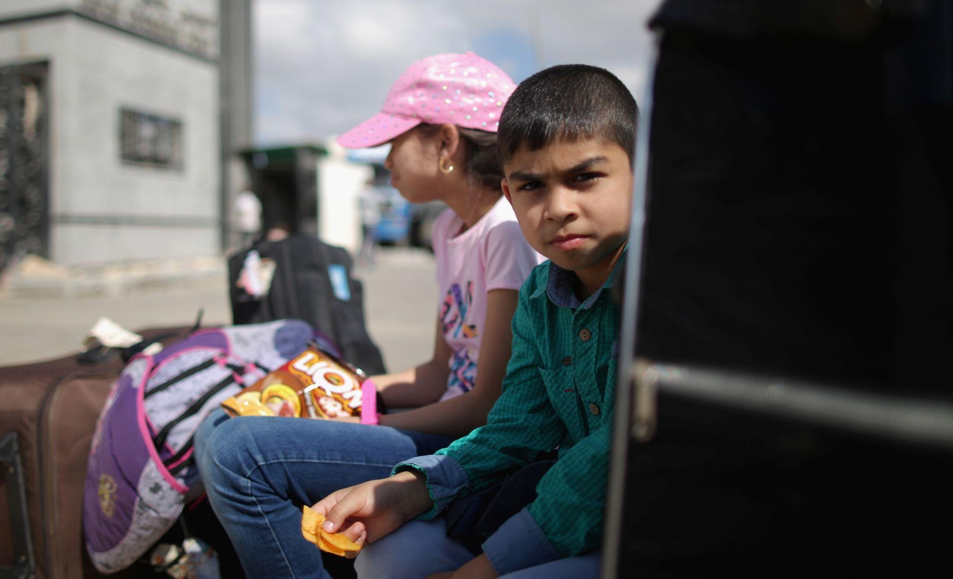 Zbog manjka novca pola milijuna palestinske djece neće u školu