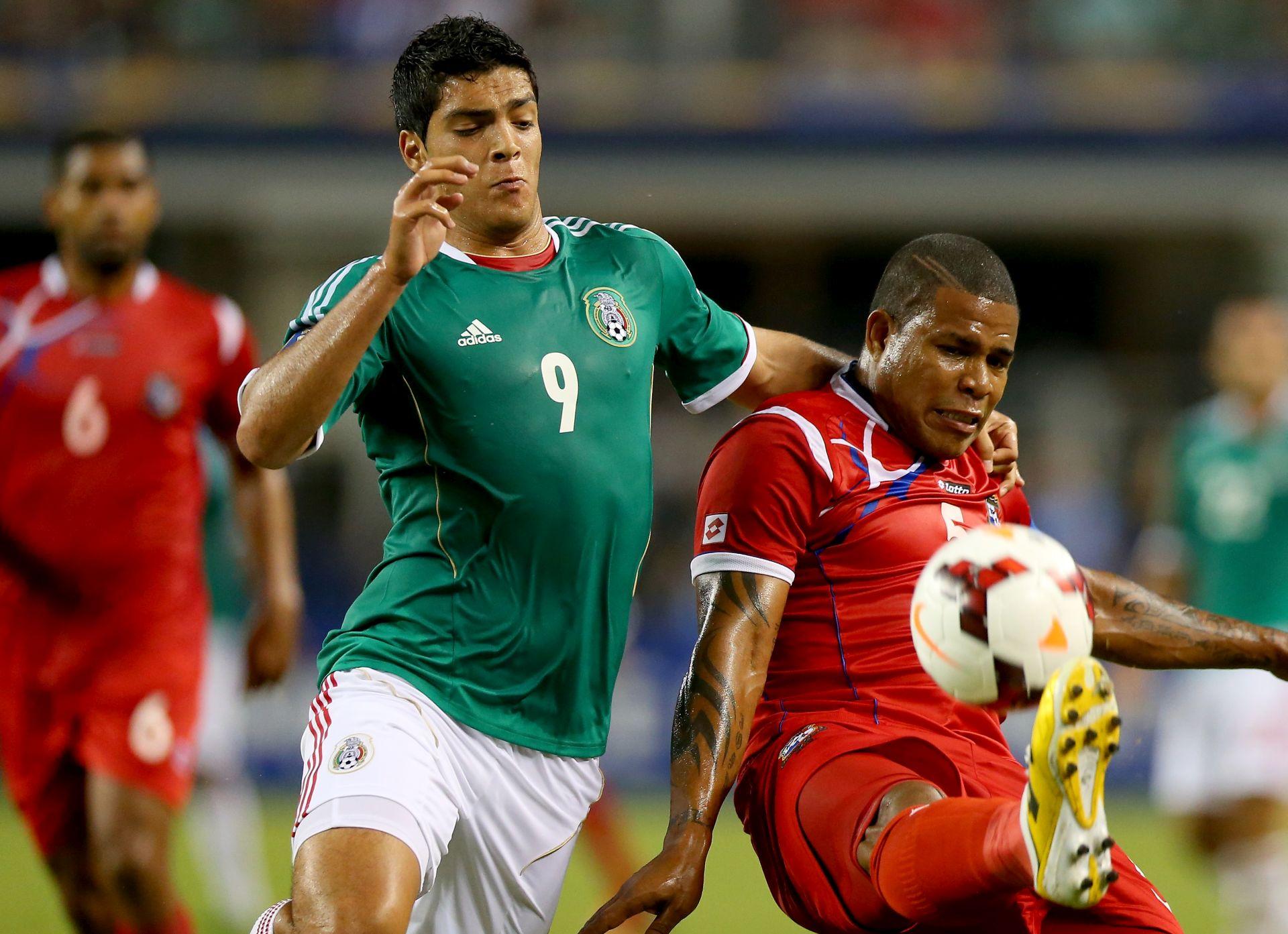 Gold Cup: Panama i Meksiko drugi polufinalni par