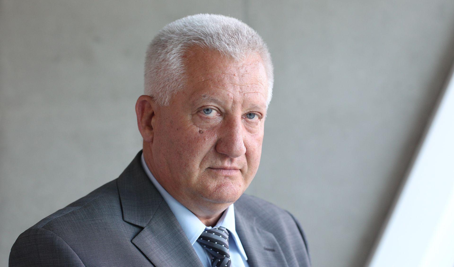 PAVAO MILJAVAC: Oluja je nadnacionalna i branitelji trebaju doći na proslavu u što većem broju