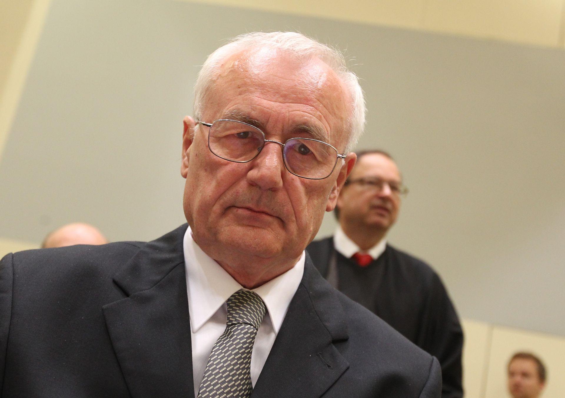 Perkovićeva obrana podnijela žalbu na presudu