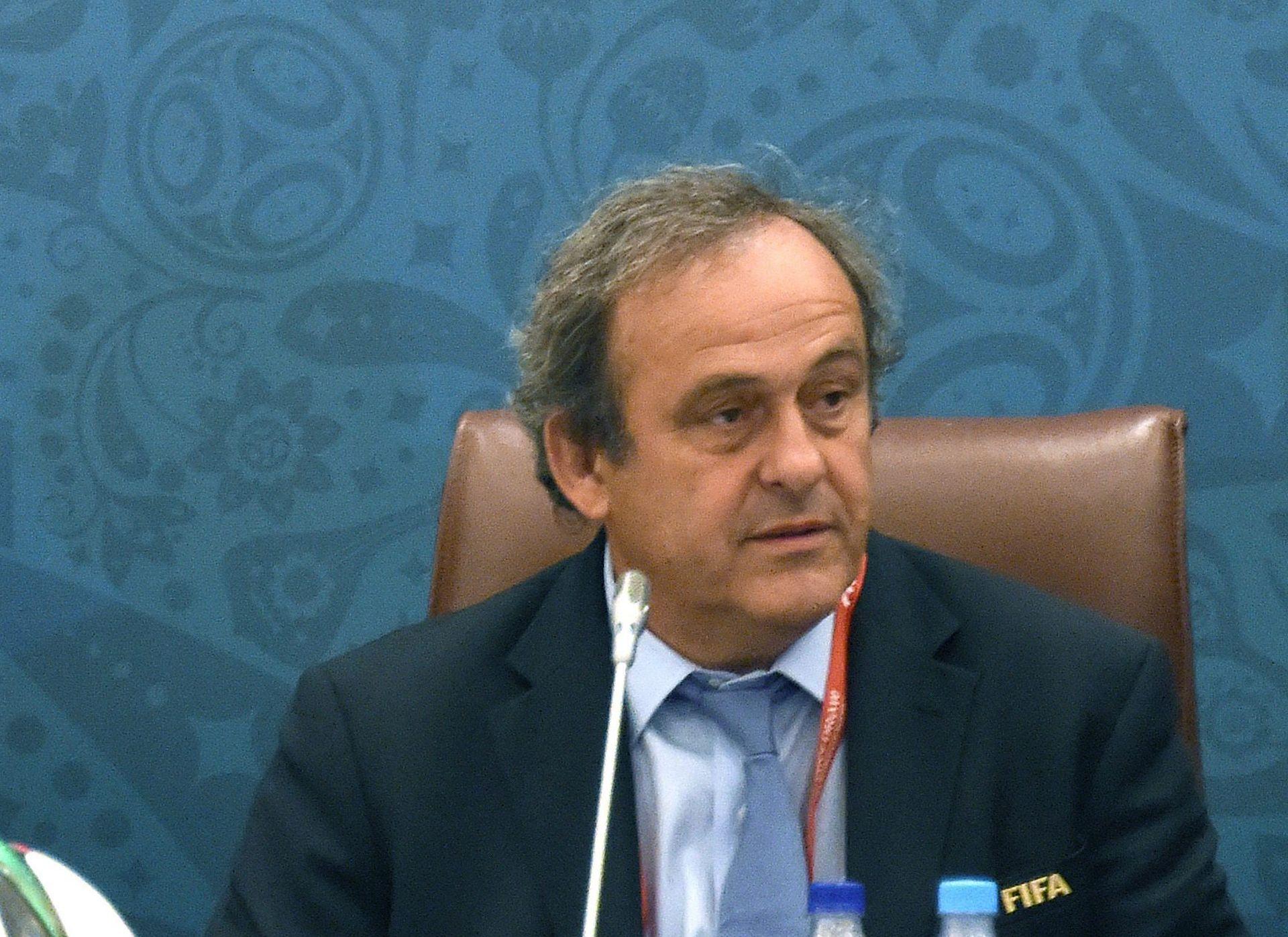 SKANDAL U FIFA-I Platini nije samo svjedok u slučaju protiv Seppa Blattera?