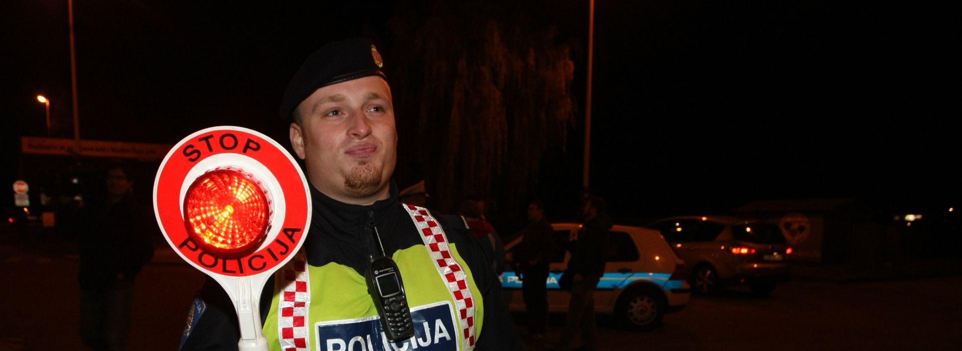 OPREZ: Tijekom vikenda pojačani nadzor prometa u Zagrebu