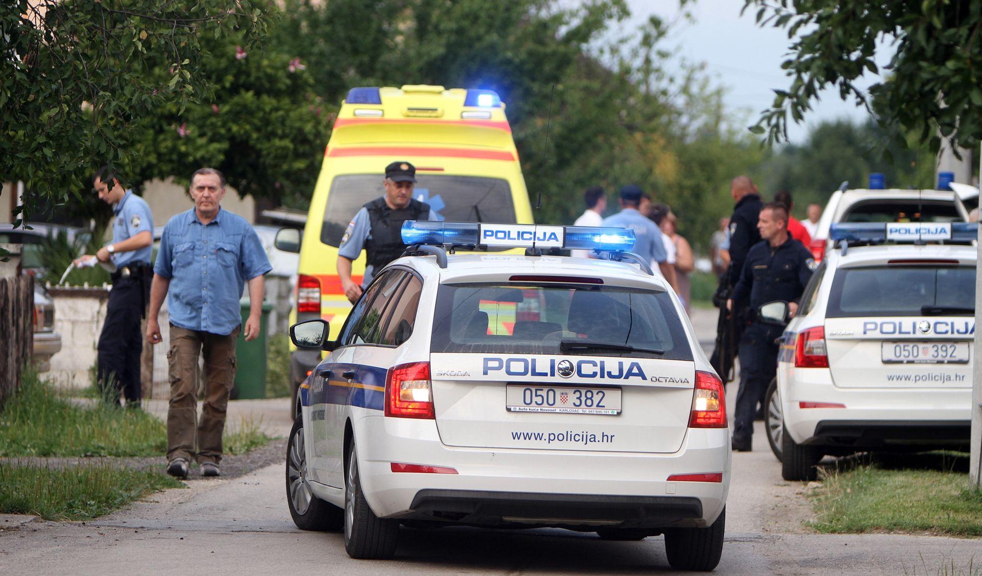 NESREĆA U ZAGREBU: Poginuo vozač mopeda