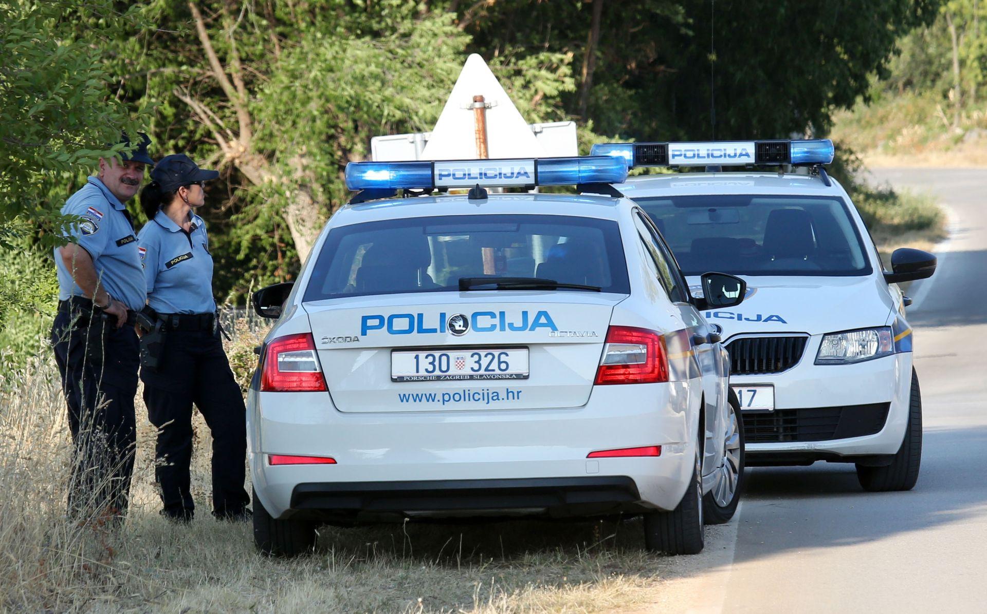 NEOBIČNA PLJAČKA: Pucao iz pištolja da prestraši djelatnike i opljačkao nudistički kamp