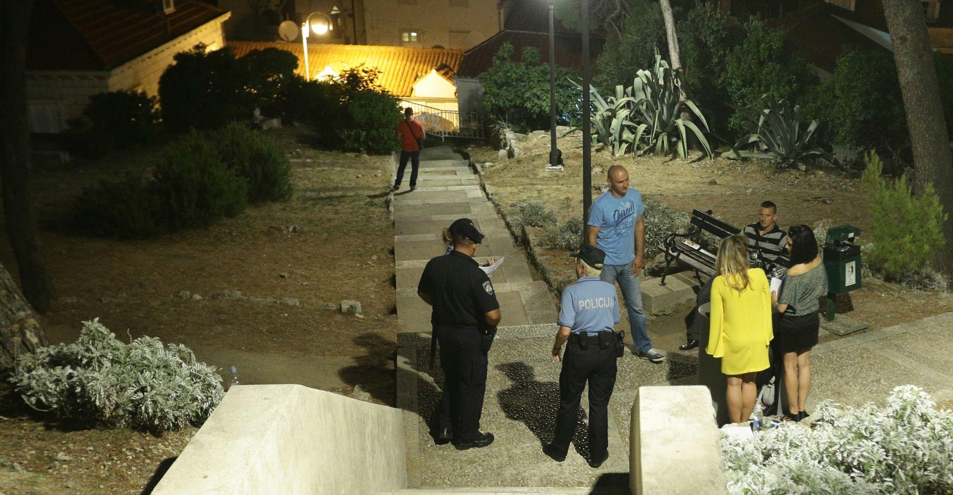 DRUMSKI RAZBOJNICI NAPALI POLICIJU: U masovnoj tučnjavi letjele palice, 12 privedenih