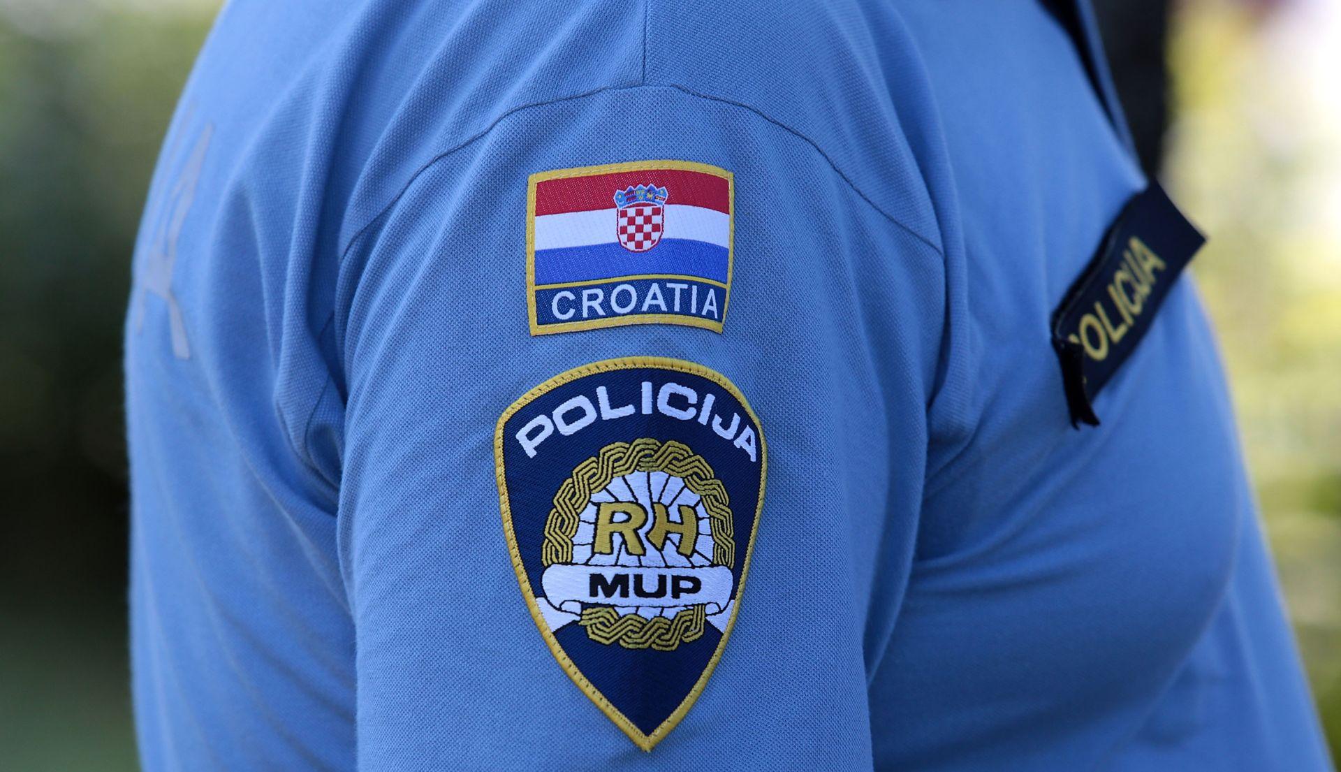 PU Zagrebačka: Zbog sumnjive smrti uhićena jedna osoba