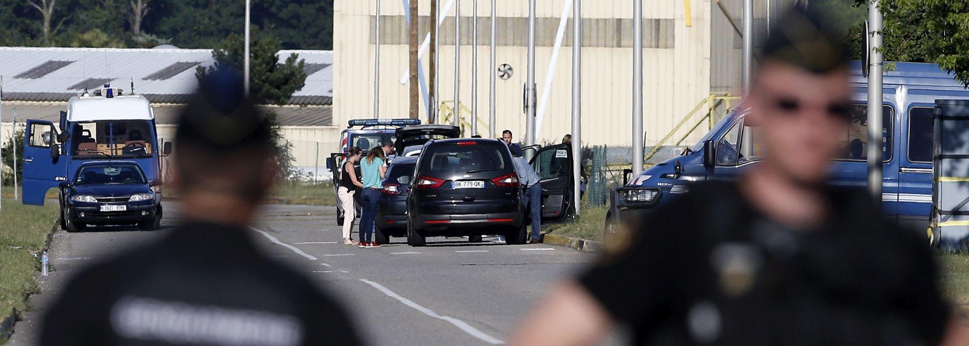 OBJAVLJIVALI PRIJETEĆE PORUKE: Talijanska policija uhitila dvojicu pristaša Islamske države