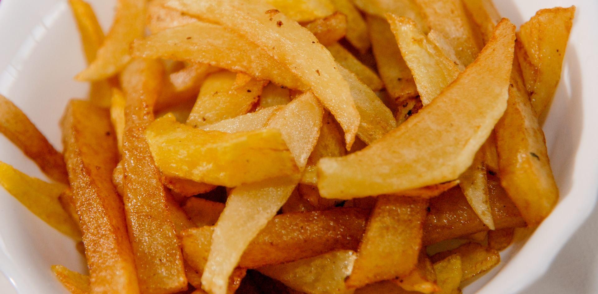 ZANIMLJIV EKSPERIMENT Znanstvenici tvrde kako okus masnog spada među pet osnovnih okusa