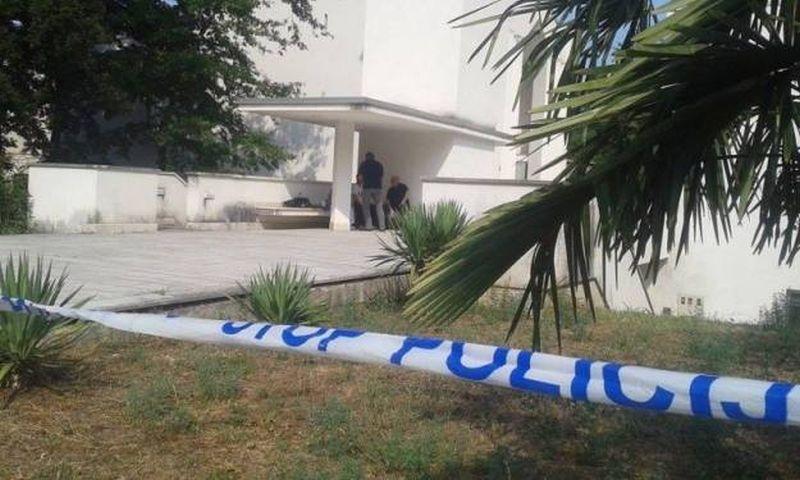 PRIRODNA SMRT: Istarski svećenik umro od infarkta, nepokretna žena od dehidracije