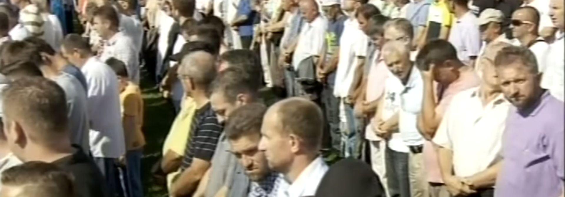 U SPOMEN UBIJENIM CIVILIMA: Obilježena 23. obljetnica stradanja u Briševu kod Prijedora