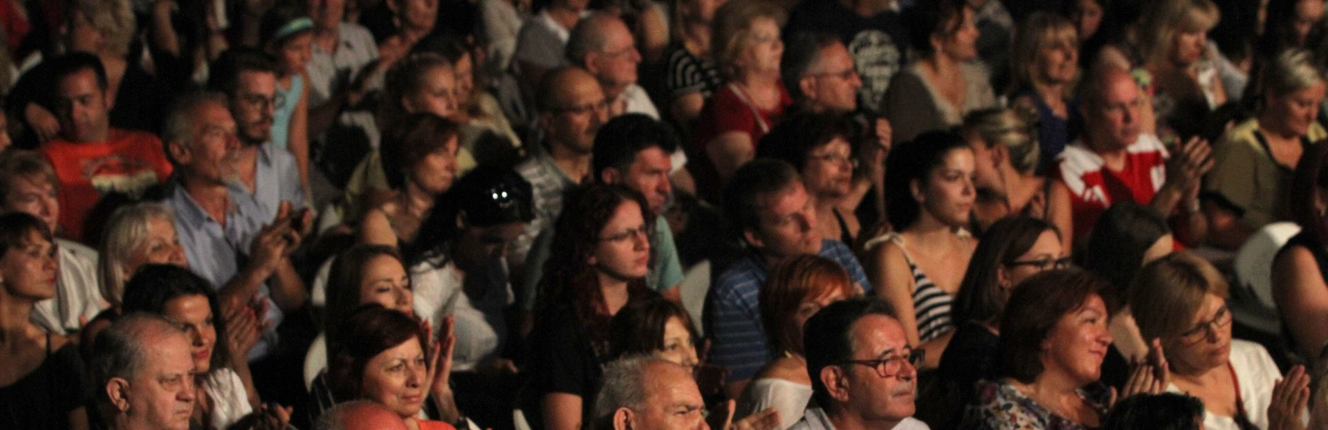 Festival glazbenih dokumentaraca Solo Positivo u Opatiji