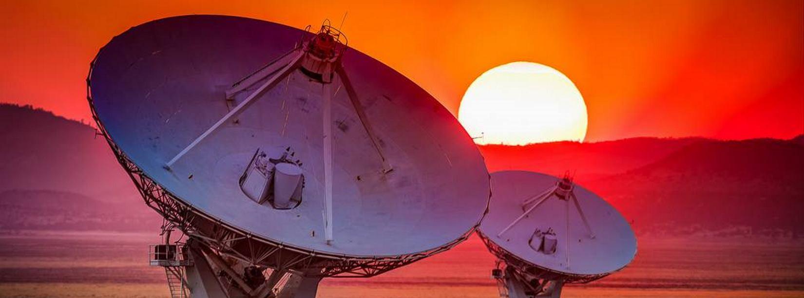 IMA LI KOGA U SVEMIRU? Ruski investitor namijenio sto milijuna dolara za proučavanje radio signala iz svemira
