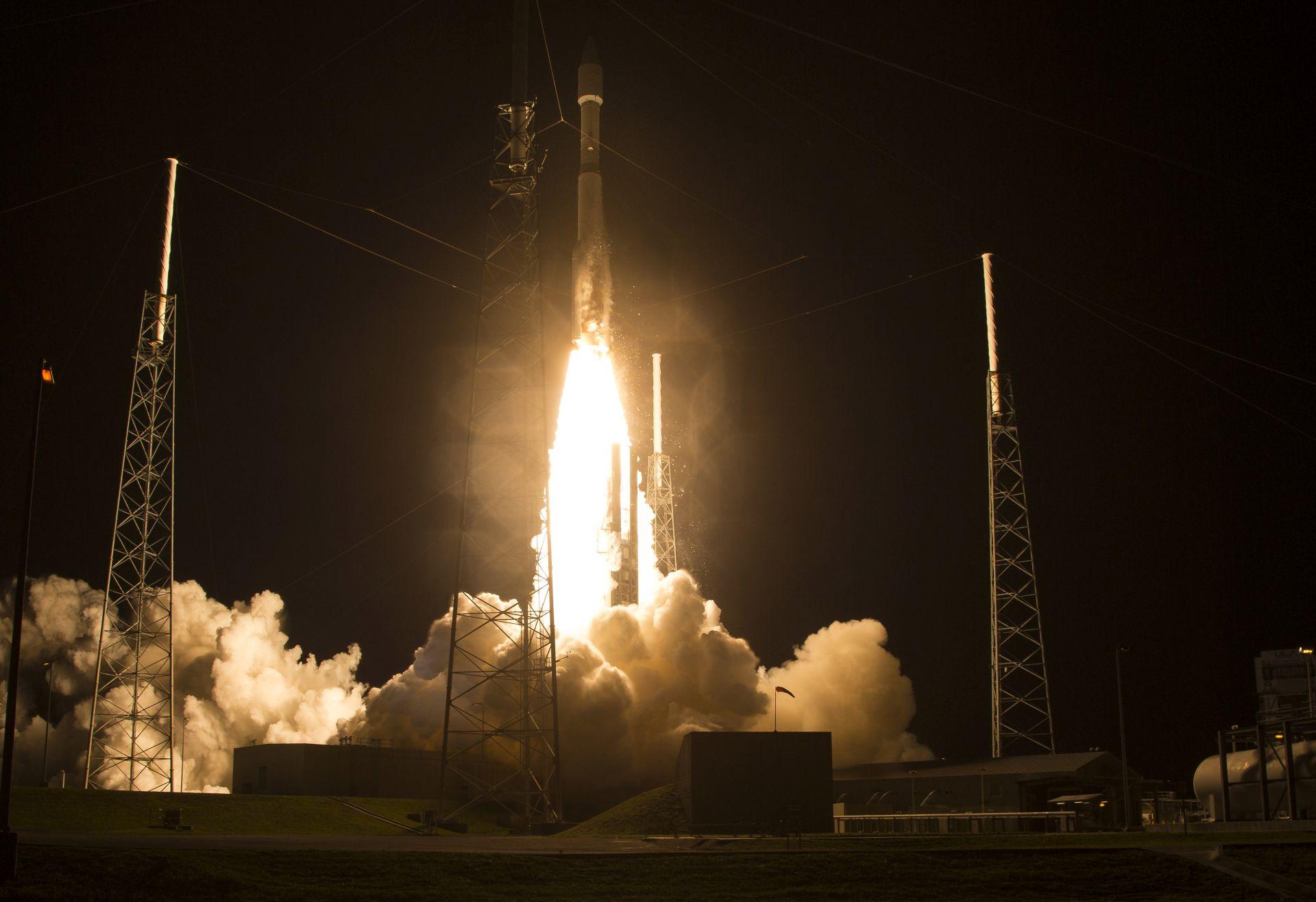 LANSIRANI IZ KAZAHSTANA Nova posada stigla na ISS