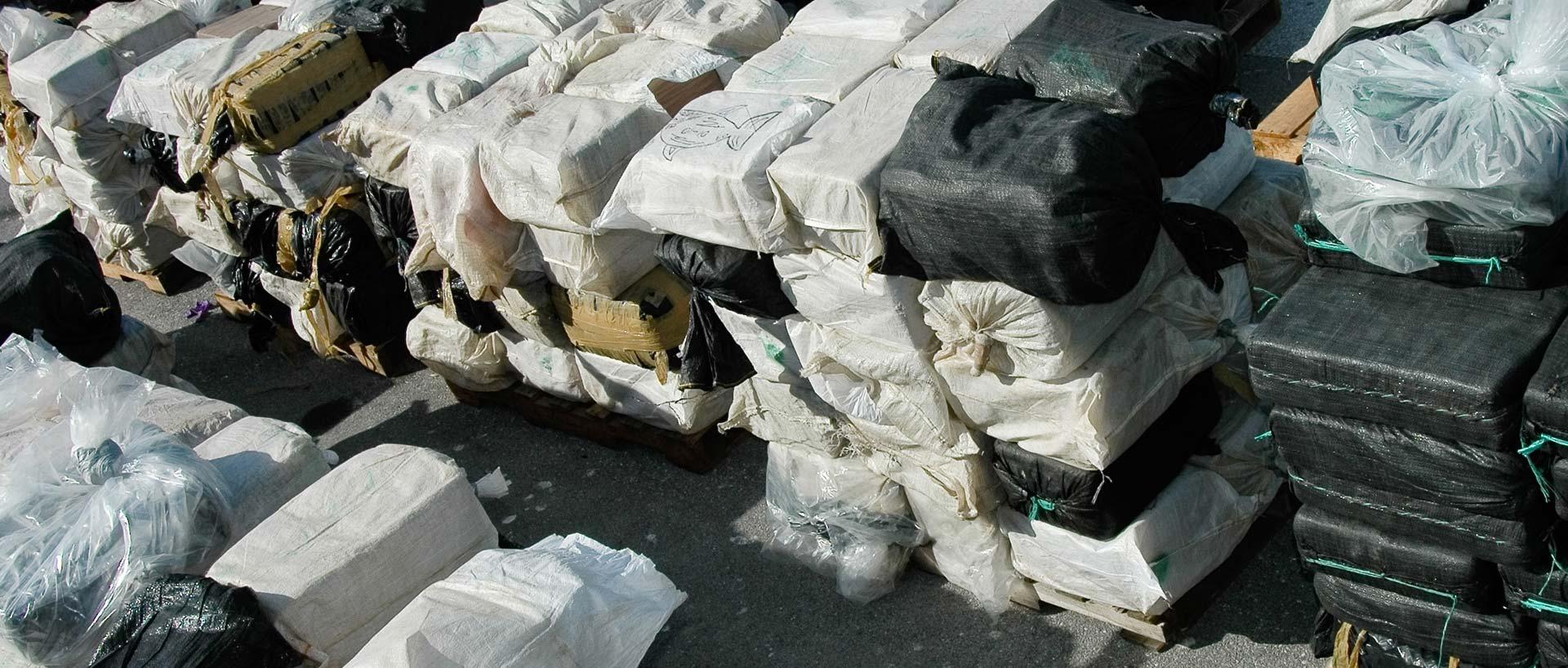 SRPSKI ESCOBAR: Šarić osuđen na 20 godina zbog krijumčarenja 5,7 tona kokaina