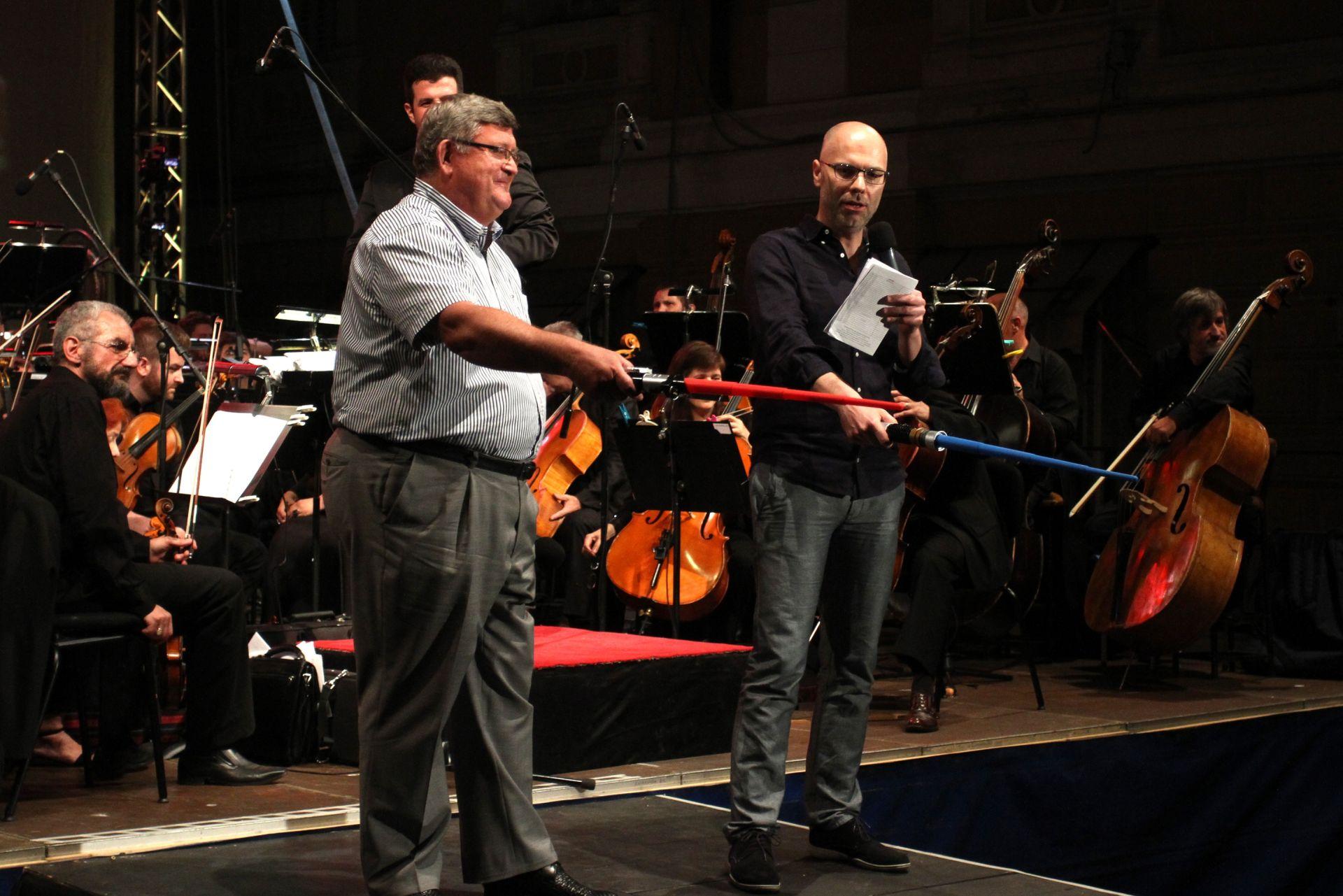Dodjelom nagrada mladim opernim pjevačima zatvorene Riječke ljetne noći
