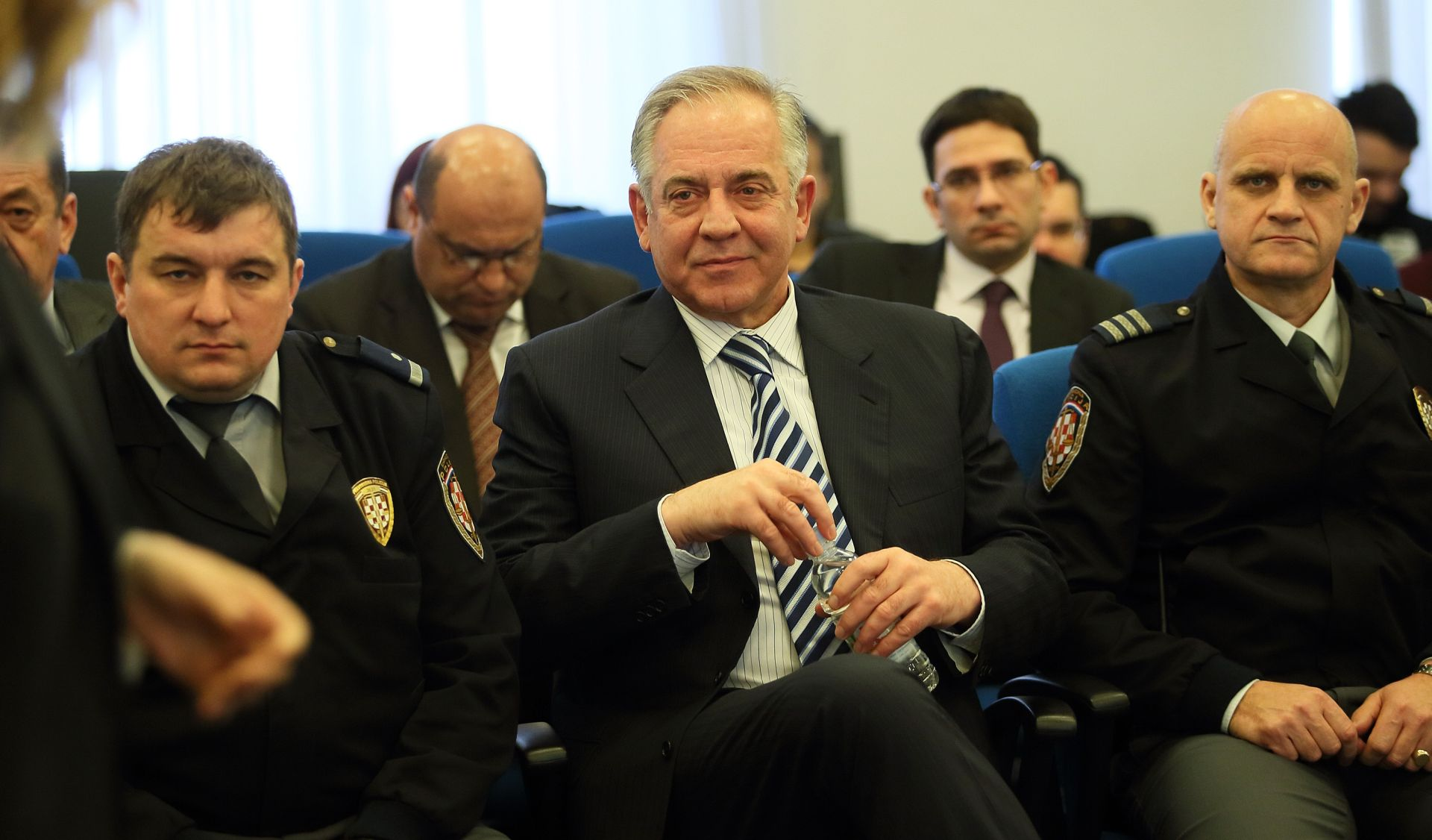 SLUČAJ PLANINSKA: Sanader ponovno proziva Kosor i Čobankovića