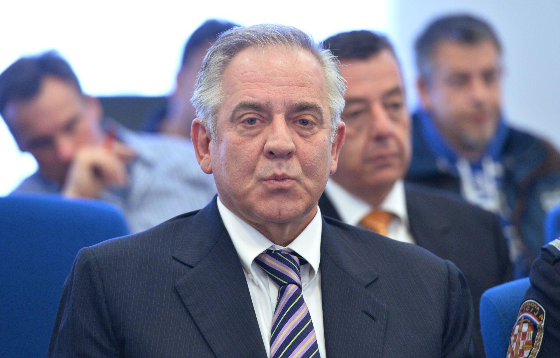 Mađarski MOL profitira od lobiranja u Sanaderovu korist