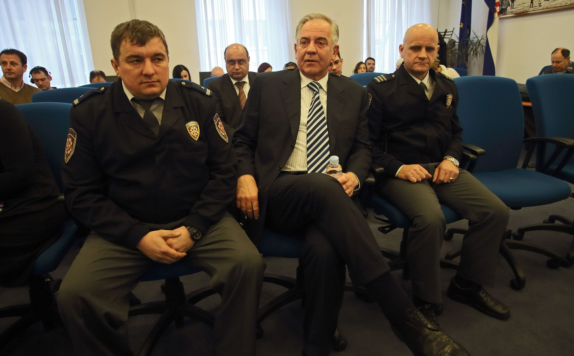 TRAKAVICA SE NASTAVLJA: Ponovno odgođeno suđenje za Planinsku