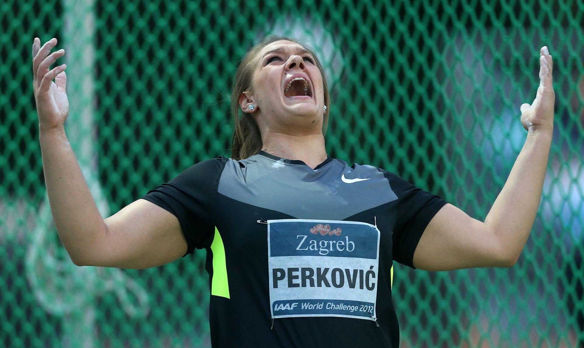 Perković najavila hitac preko 70 metara, a Bandić nastup Sare Kolak na Hanžeku