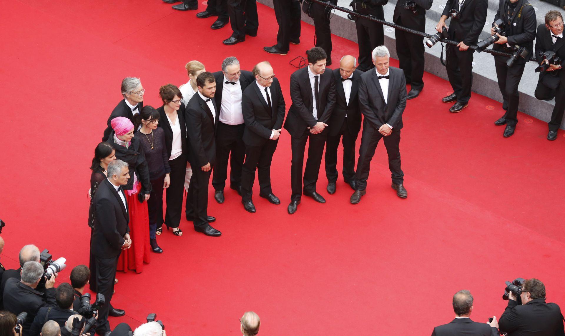 Šest hrvatskih filmova na Sarajevo Film Festivalu
