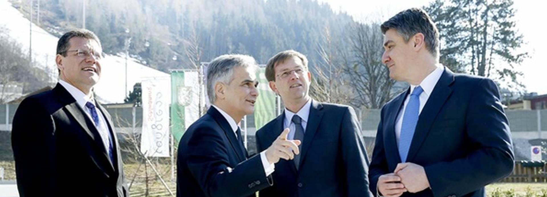 NACIONAL DONOSI Premijer pred Europom skriva propuste u izgradnji LNG terminala na Krku