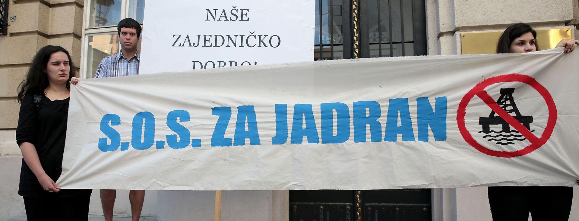 BEZ PUNO RASPRAVE: U Dubrovniku prihvaćena Deklaracija protiv istraživanja i eksploatacije ugljikovodika u Jadranu