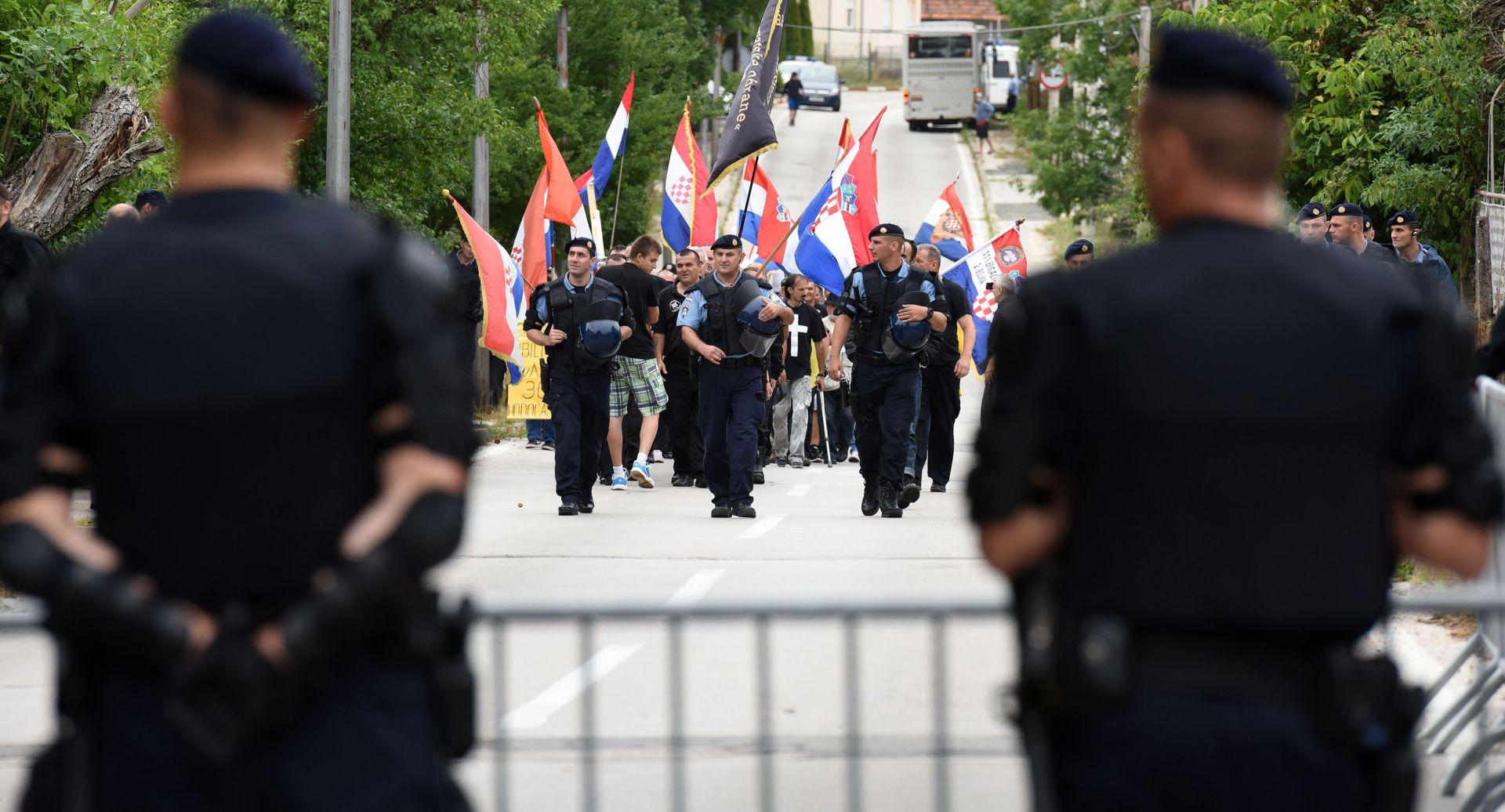 DAN USTANKA NARODA LIKE: U Srbu obilježen pokret otpora i ustanak protiv okupatora