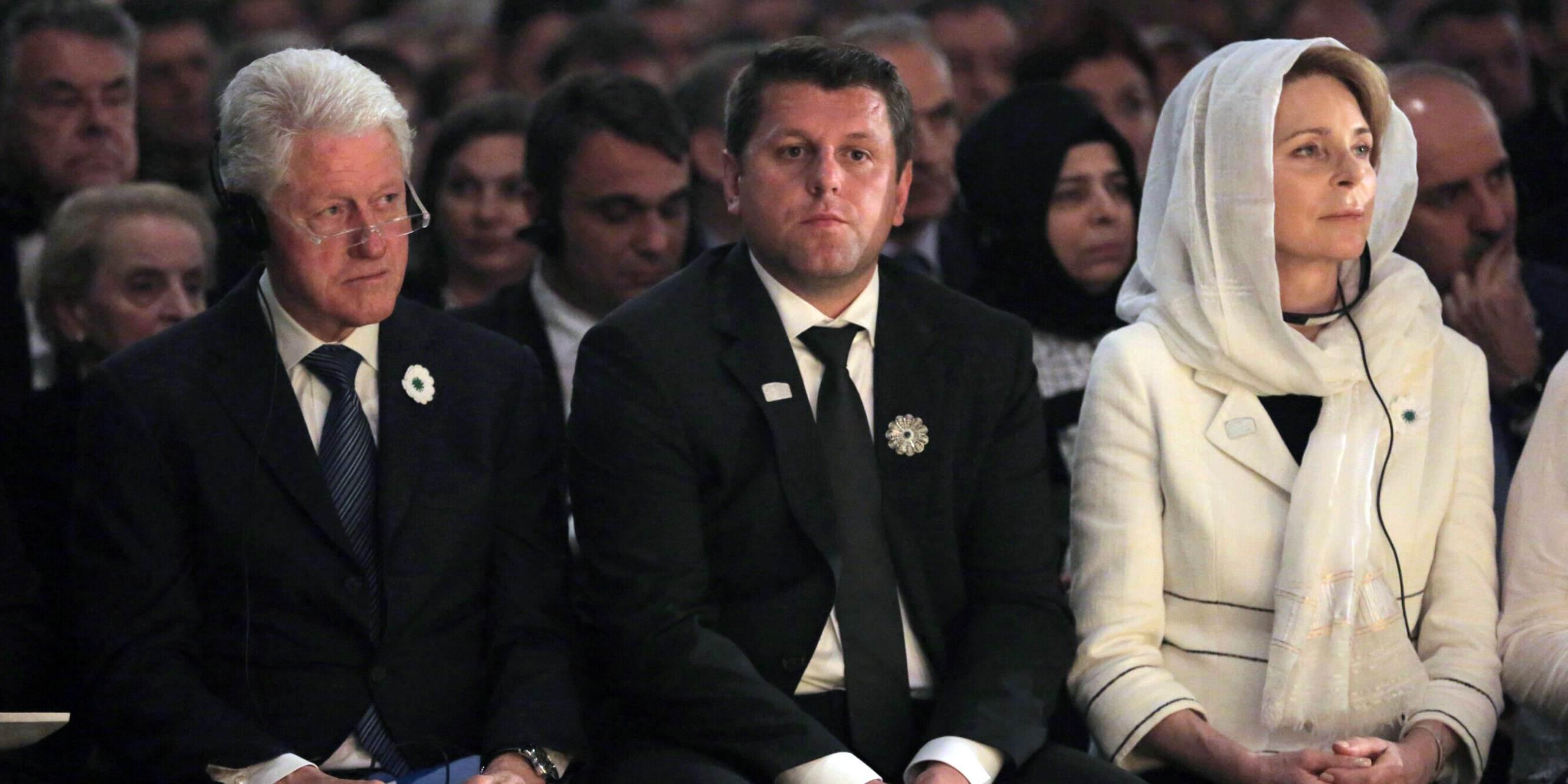 """SREBRENICA: Duraković: """"Vučića napala fukara koja ne poštuje ni Srebrenicu ni žrtve"""""""