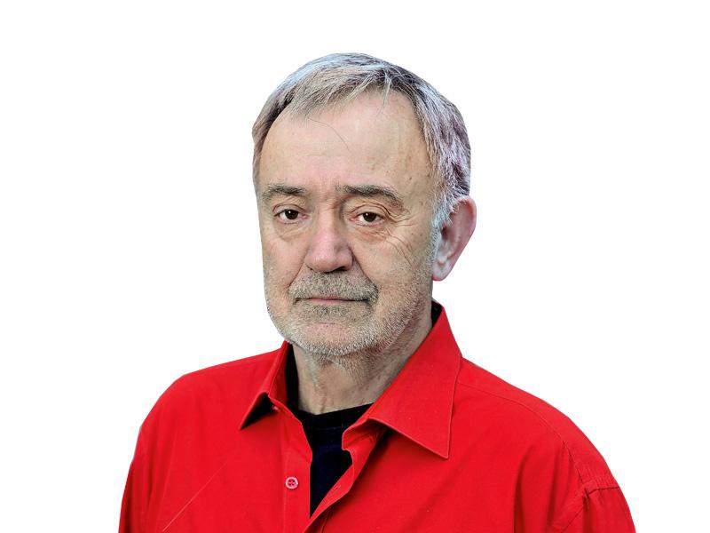 Docent Hrvoje Klasić je antifašist novog kova