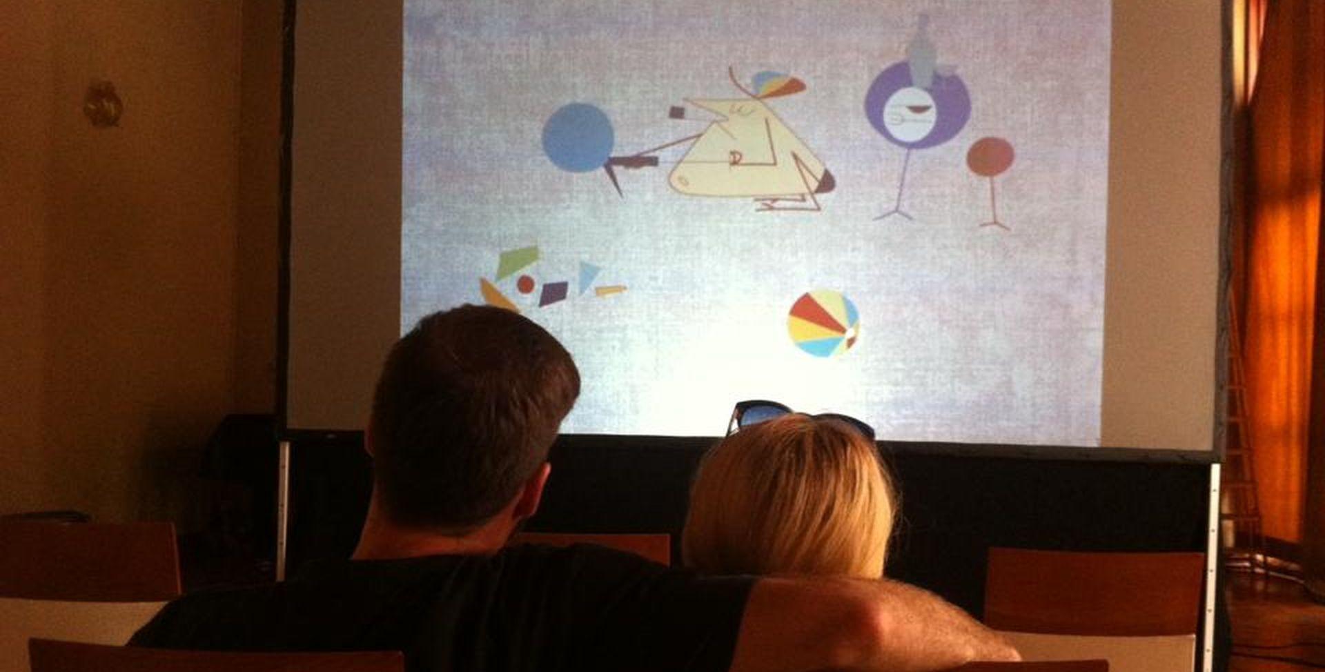 SUPERTOON: Više od 400 kratkih filmova na festivalu animacije u Šibeniku