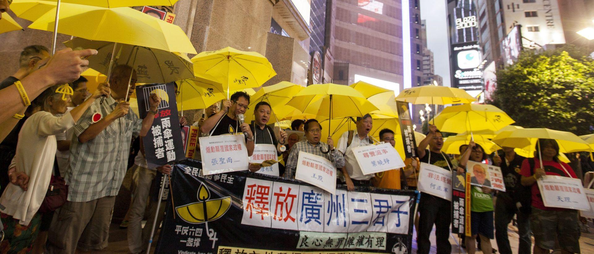 LOŠ KURIKULUM: Samoubojstvo studenta potaknulo nove prosvjede u Tajvanu