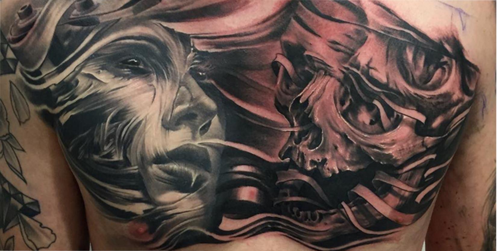 VIDEO: Volite tetovaže? Pogledajte ove majstorske uratke…