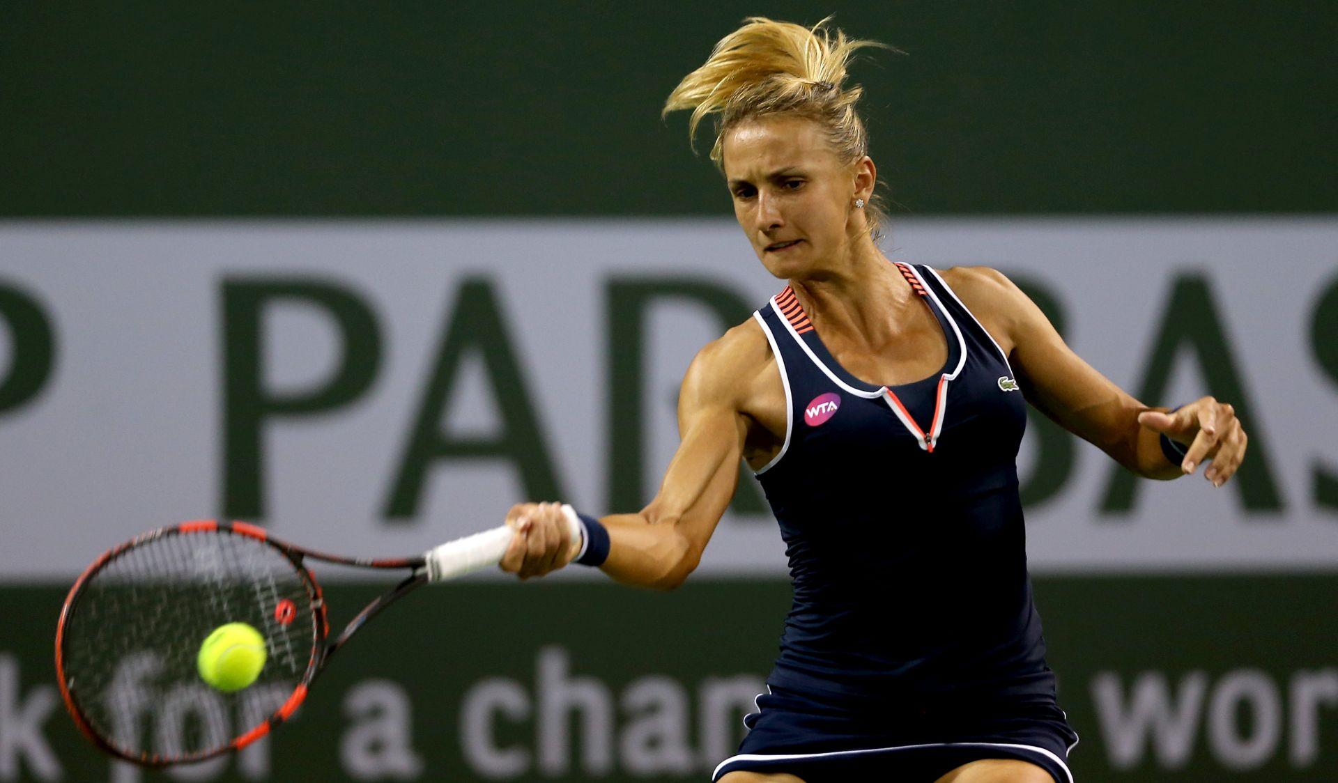 WTA Istanbul: Naslov za Ukrajinku Curenko
