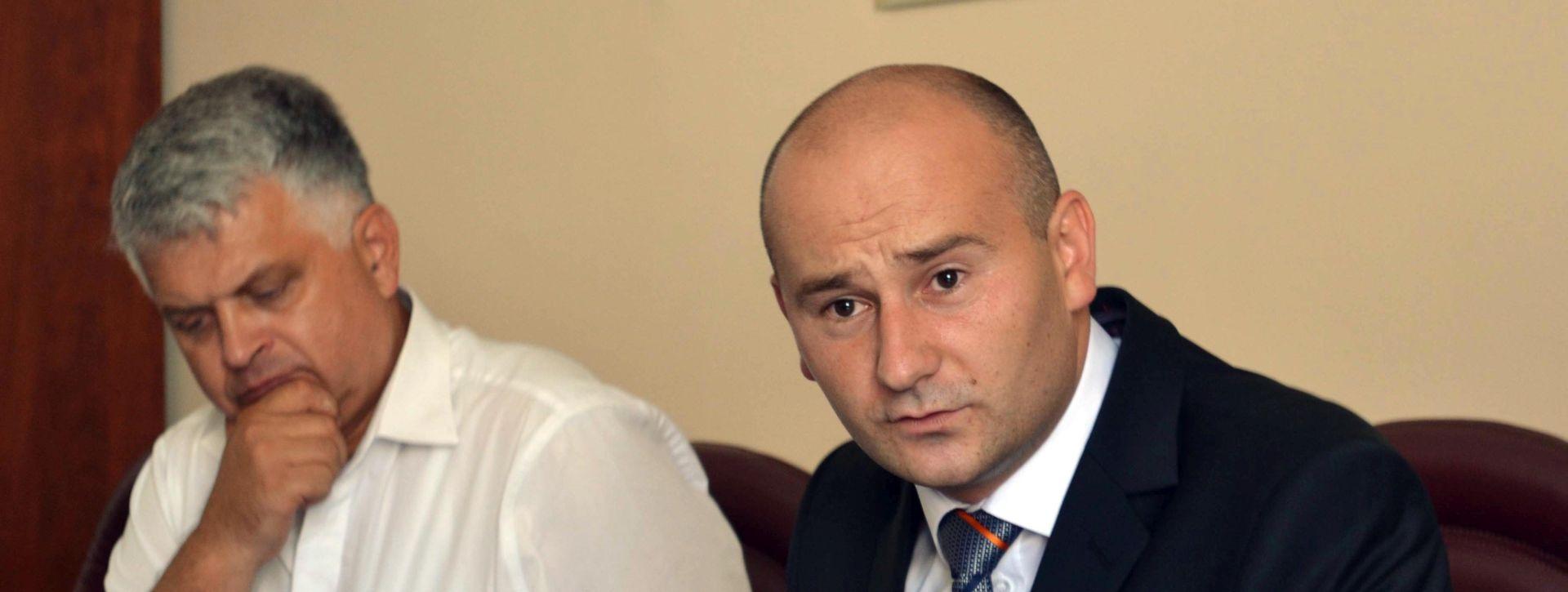 KVAR INFORMATIČKOG SUSTAVA:  HNS-ov predsjednik Uprave Vodovoda najavio kaznenu prijavu zbog klevete