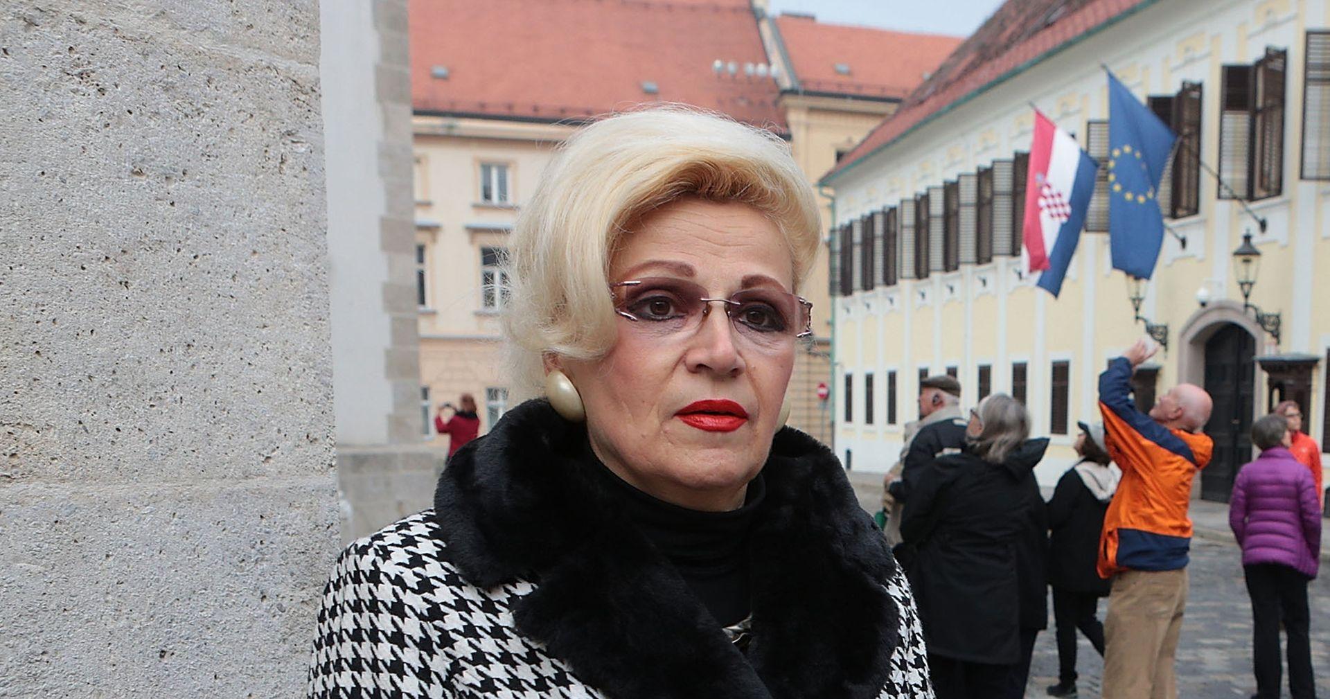 NARUŠENA VJERODOSTOJNOST: Kolinda smijenila Vesnu Balenović