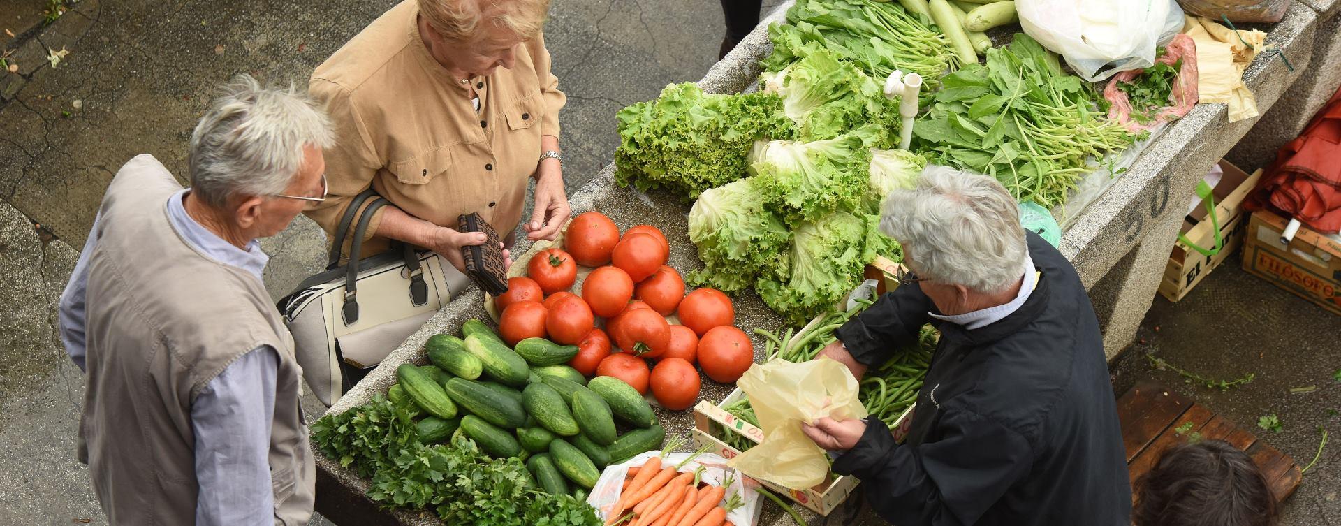 MISLITE O PREHRANI Kad bi svi ljudi bili vegetarijanci, svijet bi bio zdraviji, čišći i bogatiji