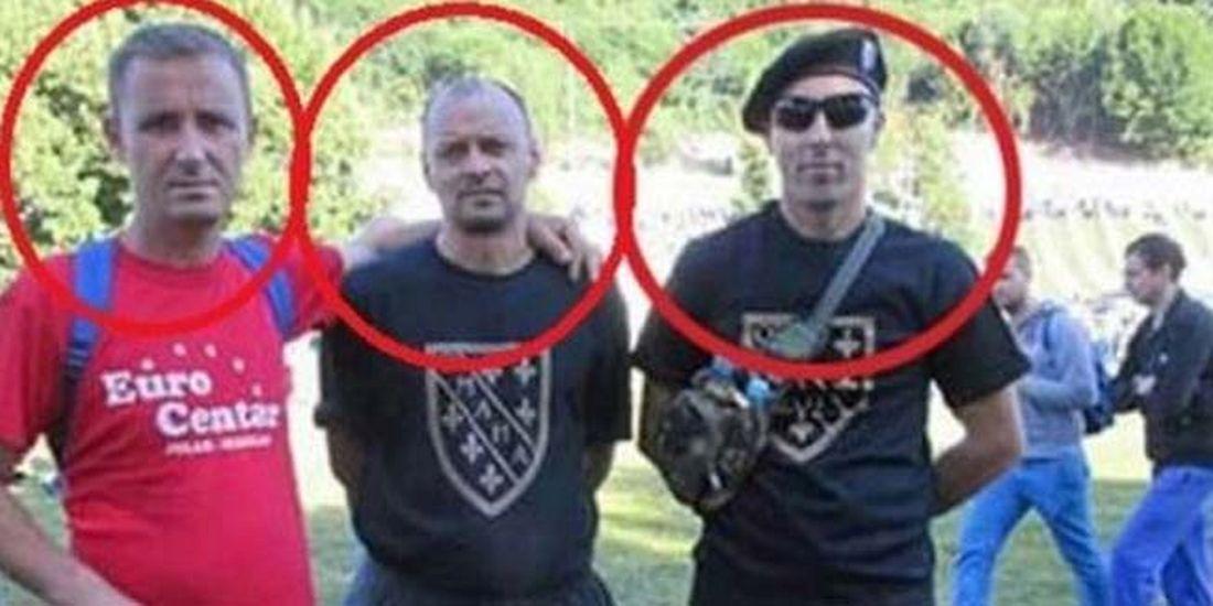 Policija objavila fotografije osumnjičenih za kamenovanje Vučića
