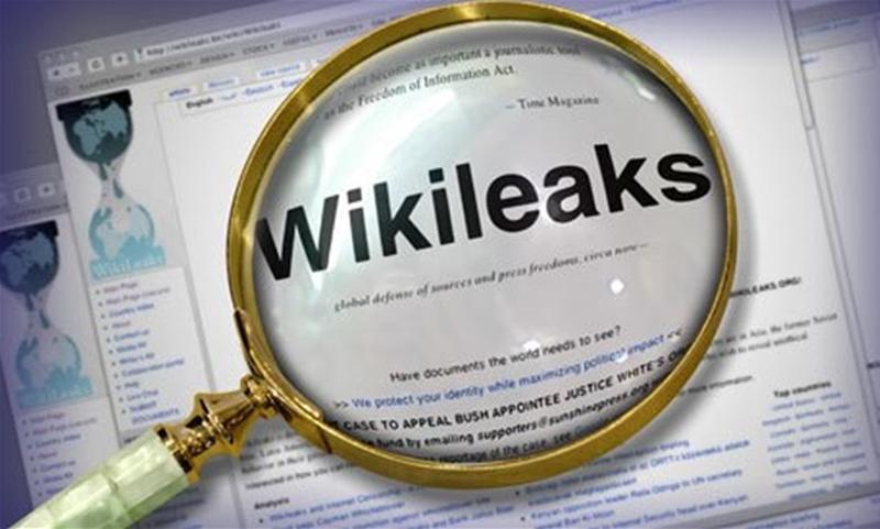 Deset godina poslije, WikiLeaks na udaru kritika