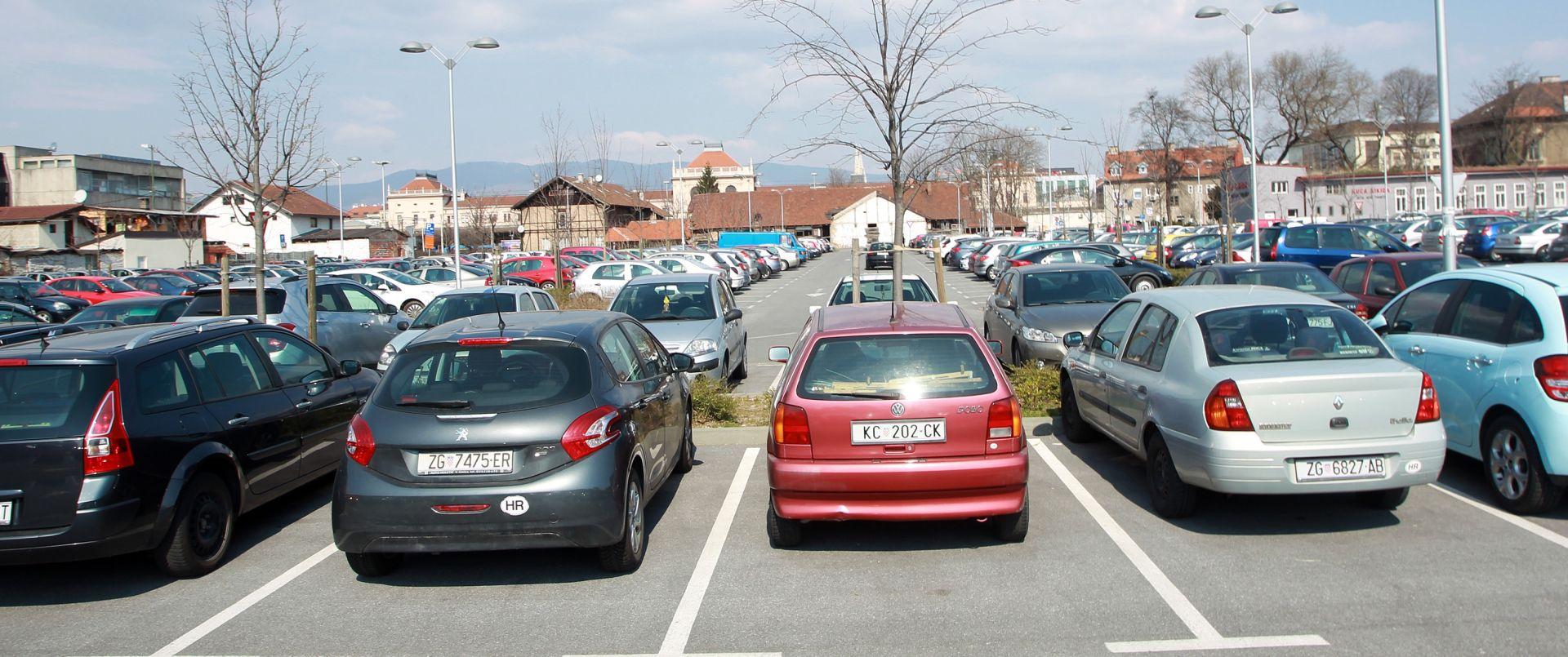 REŽIM PARKIRANJA POVODOM MIMOHODA: Zagrebparking izdao upute za vozače
