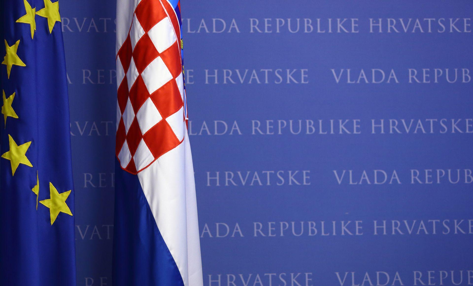 PODUPIRU ARBITRAŽNI POSTUPAK Europska komisija razumije zabrinutost Hrvatske