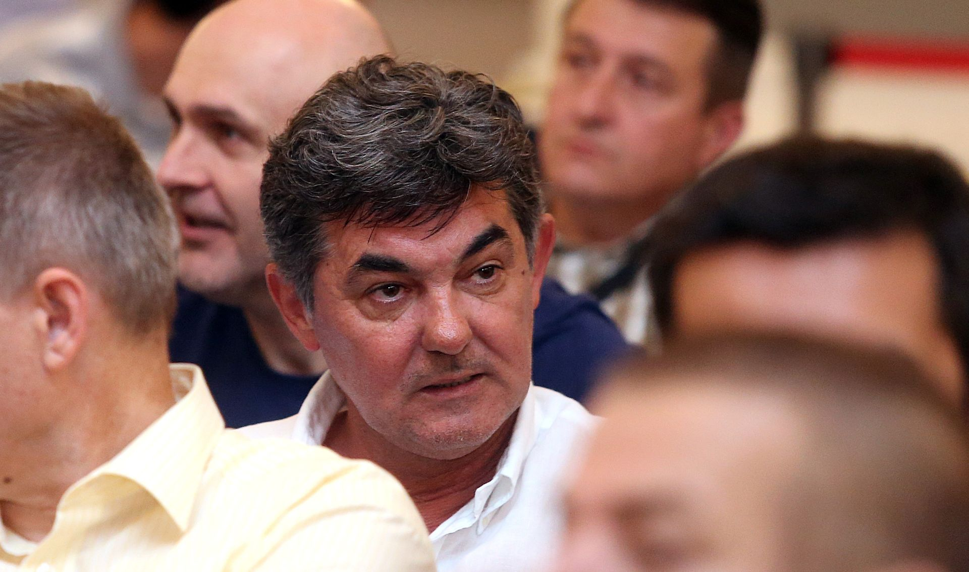 MALVERZACIJE Optuženi Bandićevi suradnici zbog Bundekfesta 2013. i šatora na trgu