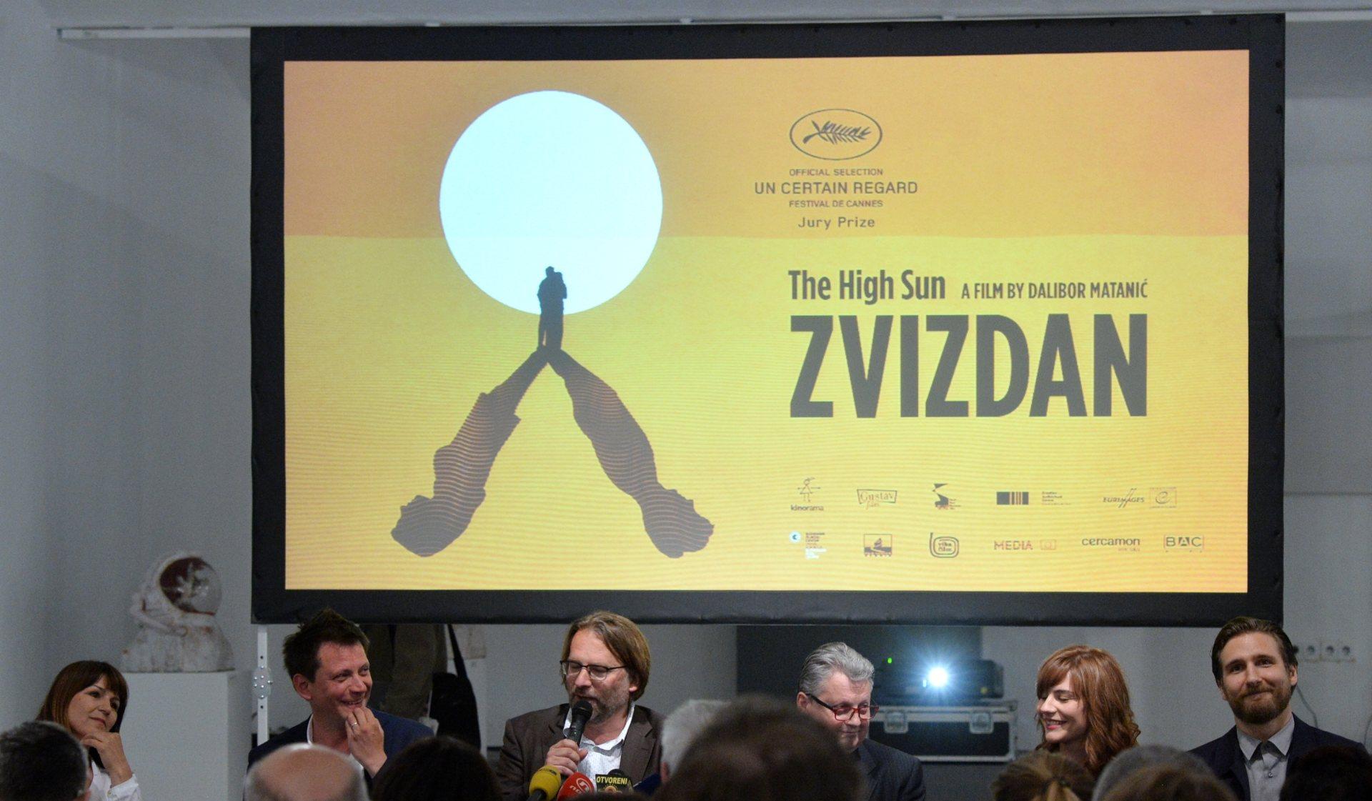 """21. SFF: Turski film """"Mustang"""" ozbiljna konkurencija """"Zvizdanu"""""""