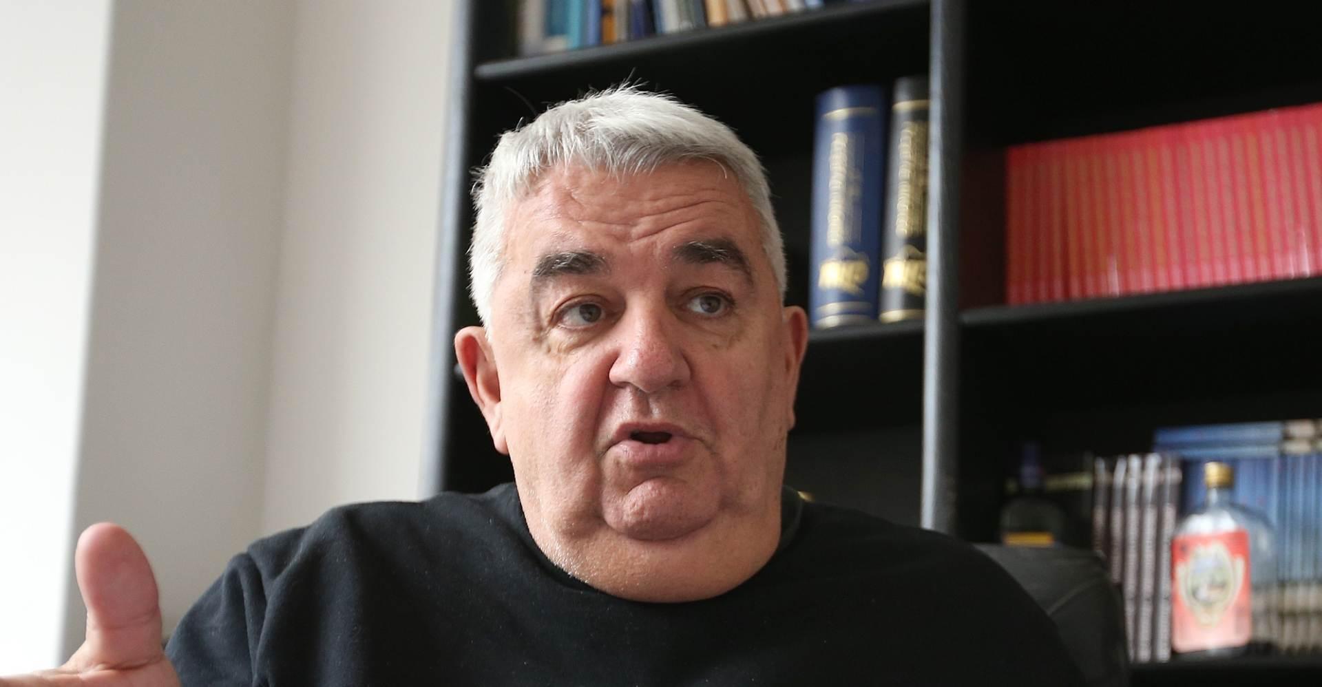 Čičak prozvao Plenkovića, šefa SOA-e i DORH-a zbog Todorićevih SMS-ova